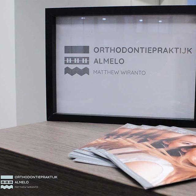 orthodontist almelo behandeling