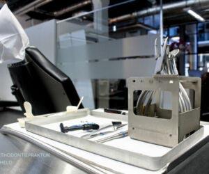 orthodontist werkwijze stap 4