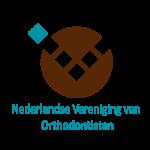 Logo - Nederlandse Vereniging van Orthodontisten
